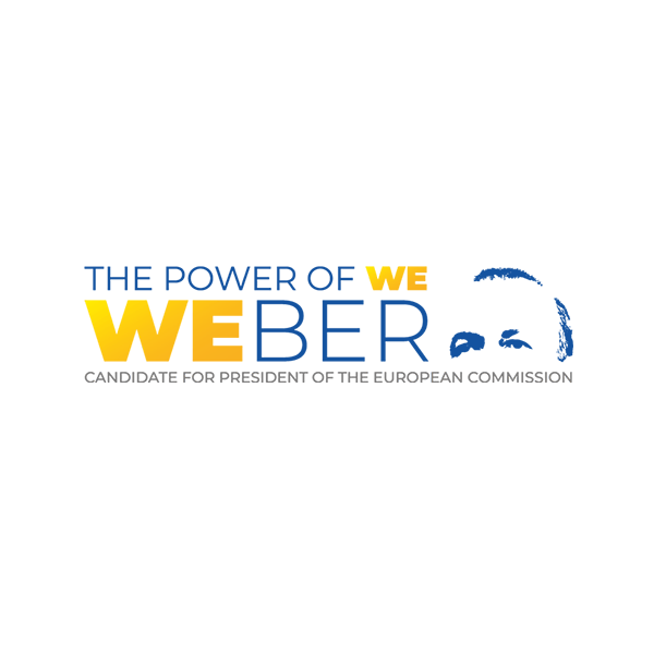 Website campanie electorală pentru președenția EU